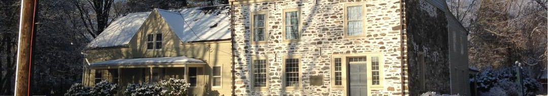 Stone Ridge Library